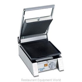 Electrolux Professional 602101 Panini Grill