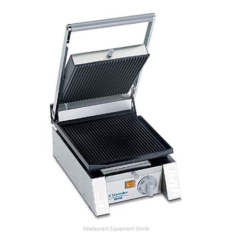 Electrolux Professional 602103 Panini Grill