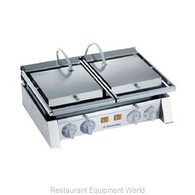 Electrolux Professional 602114 Sandwich / Panini Grill