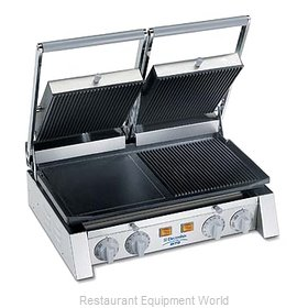 Electrolux Professional 602115 Panini Grill