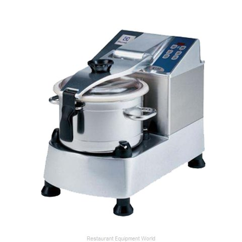 Electrolux Professional 603297 Vertical Cutter Mixer VCM (Magnified)