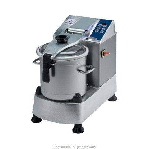 Electrolux Professional 603302 Vertical Cutter Mixer VCM (Magnified)