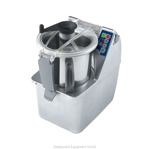 Electrolux Professional 603807 Vertical Cutter Mixer VCM (Magnified)