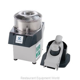 Electrolux Professional 603809 Food Processor Electric