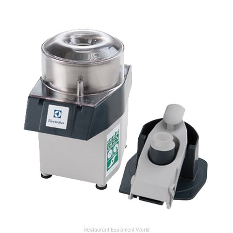 Electrolux Professional 603810 Food Processor Electric
