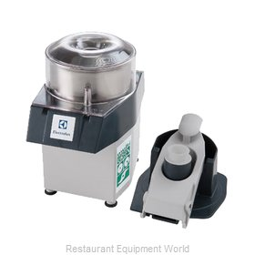 Electrolux Professional 603810 Food Processor
