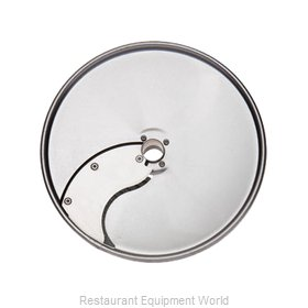 Electrolux Professional 650078 Food Processor, Slicing Disc Plate