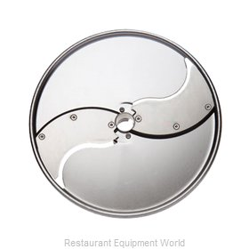 Electrolux Professional 650084 Food Processor, Slicing Disc Plate