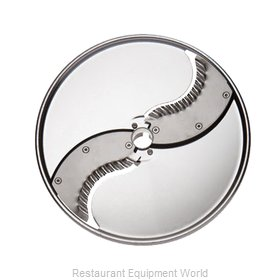 Electrolux Professional 650091 Food Processor, Slicing Disc Plate