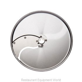 Electrolux Professional 650161 Food Processor, Slicing Disc Plate