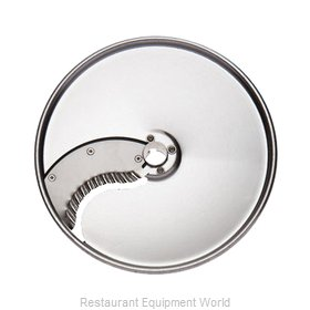 Electrolux Professional 650164 Food Processor, Slicing Disc Plate