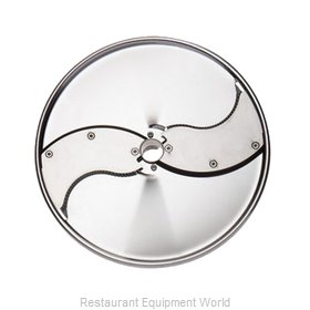 Electrolux Professional 650166 Food Processor, Slicing Disc Plate