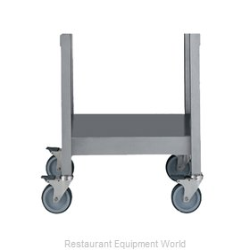 Electrolux Professional 653017 Equipment Stand, for Mixer / Slicer