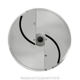 Electrolux Professional 653172 Food Processor, Slicing Disc Plate