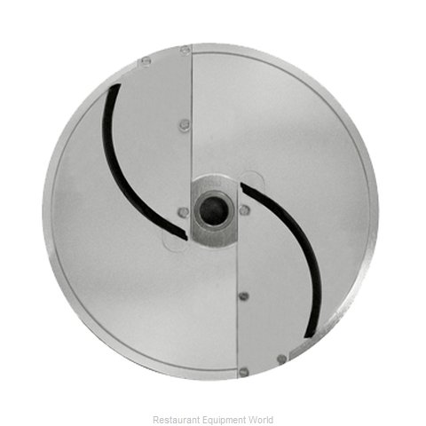 Electrolux Professional 653173 Food Processor, Slicing Disc Plate