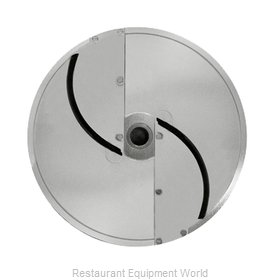 Electrolux Professional 653188 Food Processor, Slicing Disc Plate