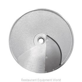 Electrolux Professional 653189 Food Processor, Slicing Disc Plate
