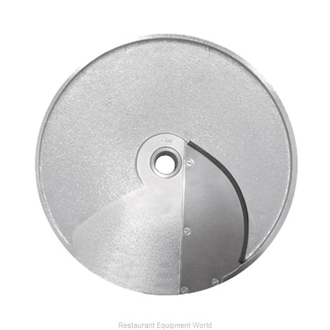 Electrolux Professional 653190 Food Processor, Slicing Disc Plate
