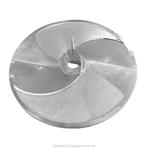 Electrolux Professional 653227 Food Processor, Slicing Disc Plate