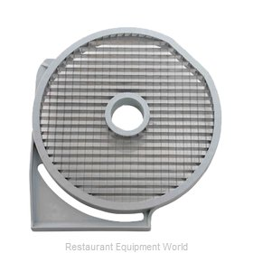 Electrolux Professional 653567 Food Processor, Dicing Disc Plate