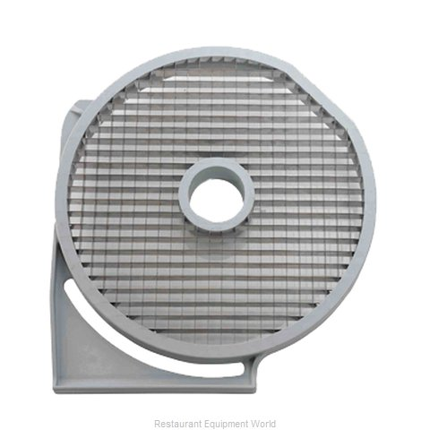 Electrolux Professional 653570 Dicing Disc Grid