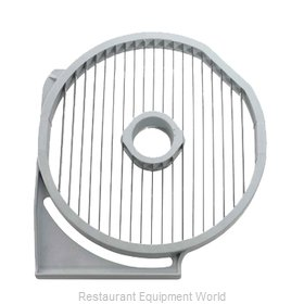 Electrolux Professional 653572 Food Processor, Dicing Disc Plate