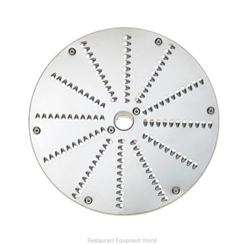 Electrolux Professional 653773 Food Processor, Shredding / Grating Disc Plate