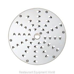 Electrolux Professional 653776 Food Processor, Shredding / Grating Disc Plate
