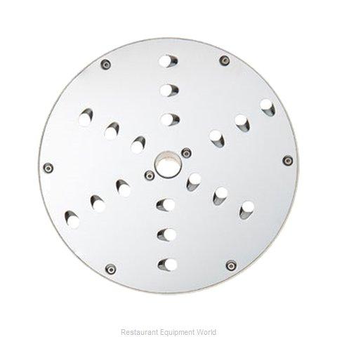 Electrolux Professional 653777 Food Processor, Shredding / Grating Disc Plate