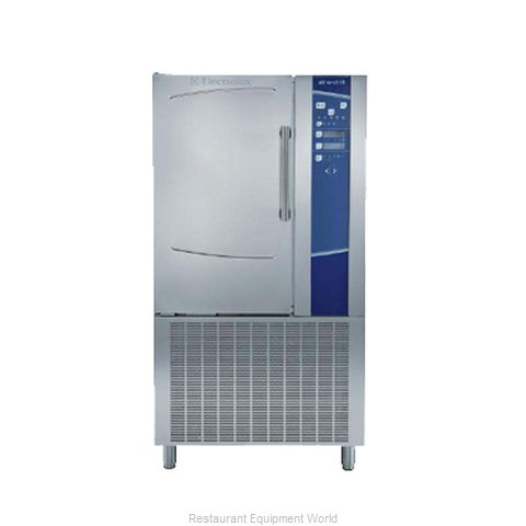 Electrolux Professional 726337 Blast Chiller Freezer Reach-In