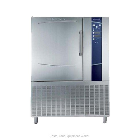 Electrolux Professional 726343 Blast Chiller Freezer Reach-In
