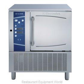 Electrolux Professional 727690 Blast Chiller Freezer, Reach-In