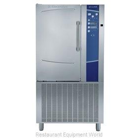 Electrolux Professional 727692 Blast Chiller Freezer, Reach-In
