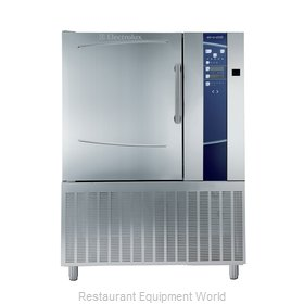 Electrolux Professional 727693 Blast Chiller Freezer, Reach-In