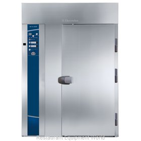 Electrolux Professional 727696 Blast Chiller Freezer, Roll-In