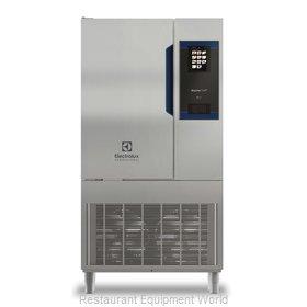 Electrolux Professional 727738 Blast Chiller Freezer, Reach-In