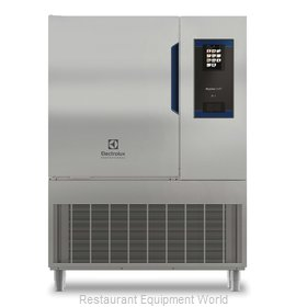 Electrolux Professional 727742 Blast Chiller Freezer, Reach-In