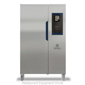 Electrolux Professional 727744 Blast Chiller Freezer, Roll-In