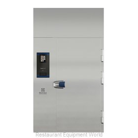 Electrolux Professional 727759 Blast Chiller Freezer, Roll-Thru