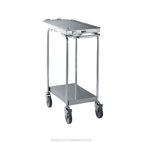 Electrolux Professional 922004 Rack Cassette Trolley
