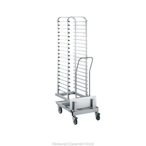 Electrolux Professional 922007 Trolley Tray Rack