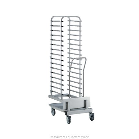 Electrolux Professional 922010 Tray Rack Trolley
