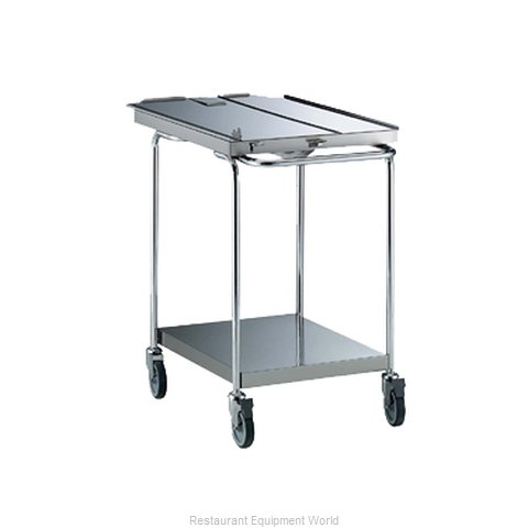 Electrolux Professional 922042 Roll-In Rack Trolley