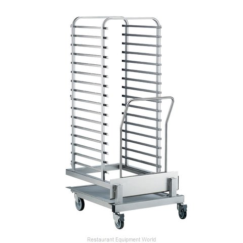 Electrolux Professional 922046 Trolley Tray Rack