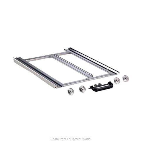 Electrolux Professional 922047 Slide-In Rack Support