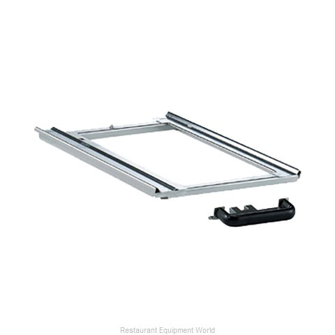 Electrolux Professional 922074 Slide-In Rack Support