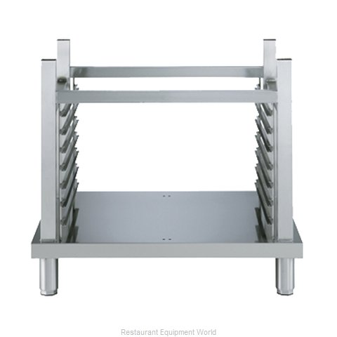 Electrolux Professional 922195 Open Base with Rack Guides