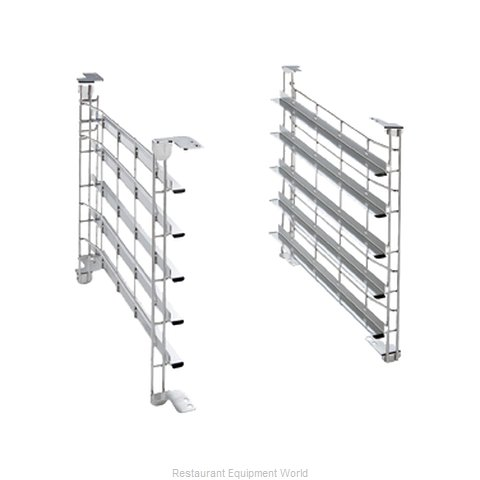 Electrolux Professional 922282 Bakery Rack Kit (Magnified)