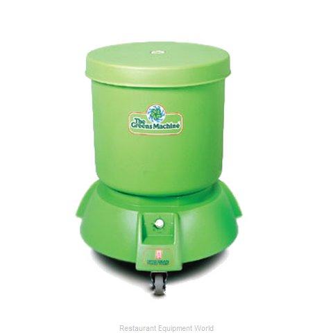 electrolux professional 9r0012 salad vegetable dryer. Black Bedroom Furniture Sets. Home Design Ideas