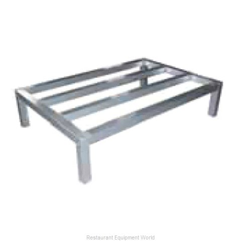 Elkay ADR602412-MX Dunnage Rack, Channel